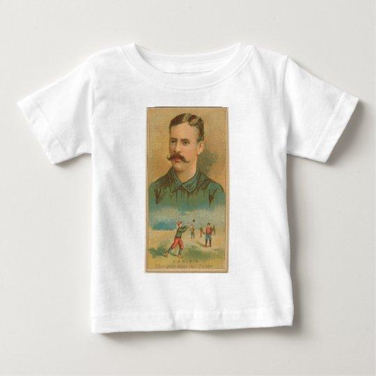 E.A. Burch, Brooklyn Carretilla-Dodgers Playera De Bebé