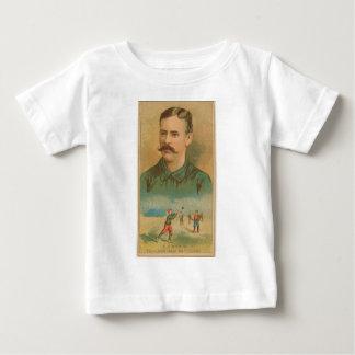 E. A. Burch, Brooklyn Trolley-Dodgers Baby T-Shirt