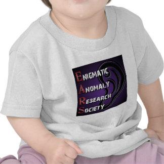 E.A.R.S. - logo T-shirts