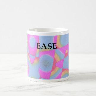 E.A.S.E abstract full wrap Mug