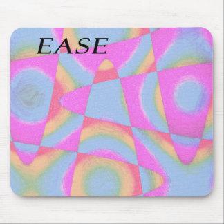 E.A.S.E abstract mousepad
