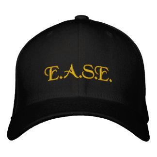 E.A.S.E. (CAP) EMBROIDERED BASEBALL CAPS
