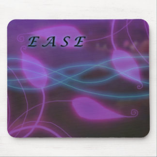 E.A.S.E Mini Album Cover mousepad