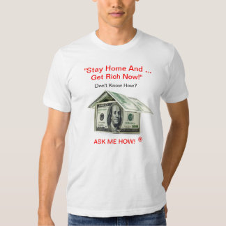 E-A-S-Y Offline Marketing Products Tee Shirt