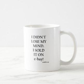 e-bay coffee mug