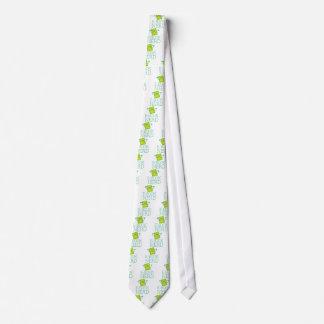e-book nerd neck tie