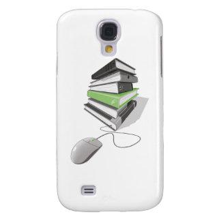 E-books Samsung Galaxy S4 Case