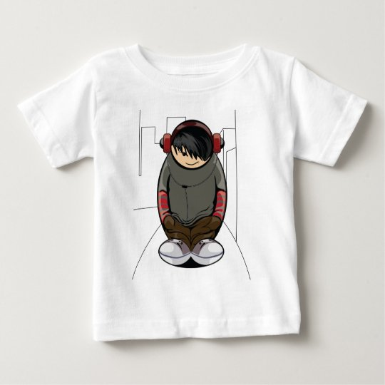 e-boy baby T-Shirt