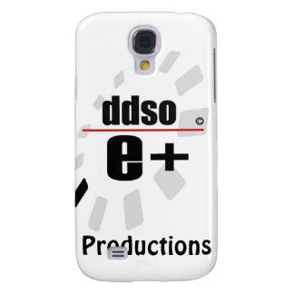 E+ Caso del iPhone 3 &3GS de las producciones Funda Para Galaxy S4