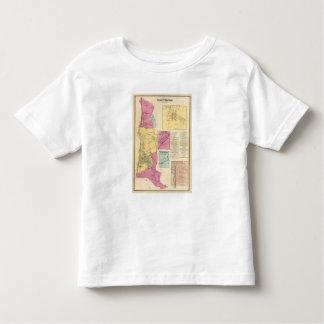 E Chester, Town Toddler T-shirt