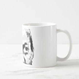 E É MERMO E É PORQUE É MERMO! COFFEE MUG