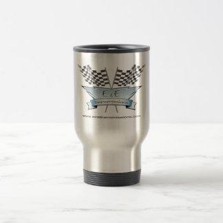 E & E Transmissions Coffee Mugs