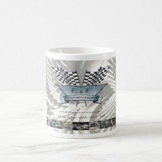 E & E Transmssions Coffee Mug