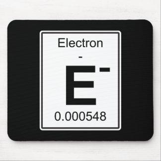 E - Electron Mouse Pad