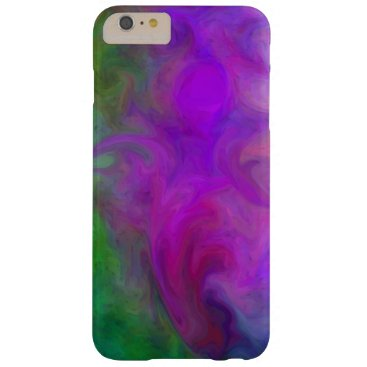 Halloween Themed E.G.A.D.S. - I See Ghosts Barely There iPhone 6 Plus Case