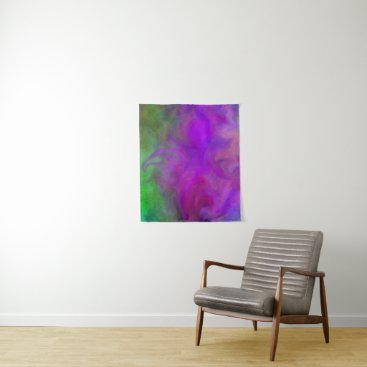Halloween Themed E.G.A.D.S. - I See Ghosts Tapestry