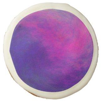 E.G.A.D.S. - I See Moon Dust Sugar Cookie