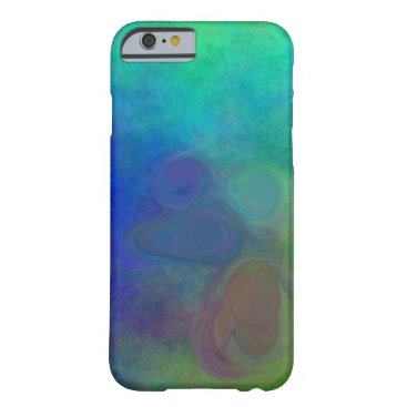 Halloween Themed E.G.A.D.S. - I See Mousse Barely There iPhone 6 Case