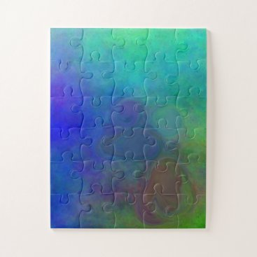 Halloween Themed E.G.A.D.S. - I See Mousse Jigsaw Puzzle