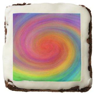 E.G.A.D.S. - I See Rainbows Brownie