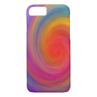 E.G.A.D.S. - I See Rainbows iPhone 8/7 Case