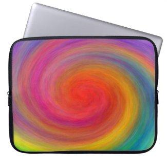 E.G.A.D.S. - I See Rainbows Computer Sleeve