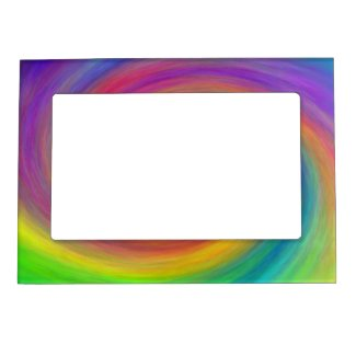E.G.A.D.S. - I See Rainbows Magnetic Frame
