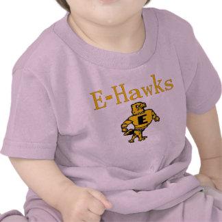 E-Hawk Most Adorable Fan T-shirt