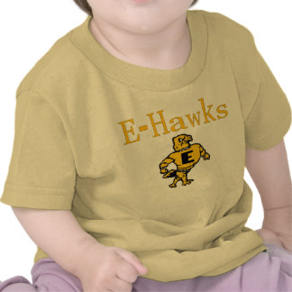 E-Hawk Most Adorable Fan Tshirt