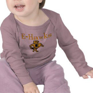 E-Hawks Most Adorable Fan Tees