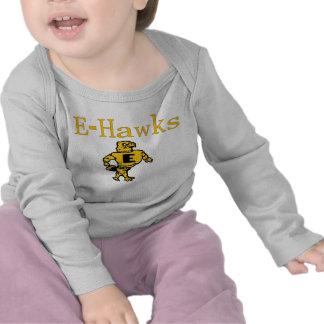 E-Hawks Most Adorable Fan Tshirts