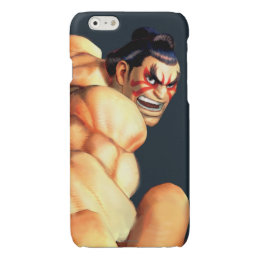 E. Honda Side Stance Glossy iPhone 6 Case