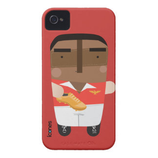 E - Icons Collecting People Case-Mate iPhone 4 Case