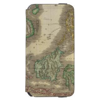 E India Islands Incipio Watson™ iPhone 6 Wallet Case