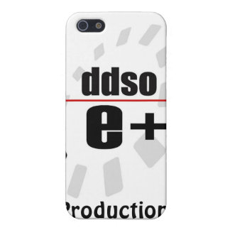 E+ iPhone Case Cover For iPhone 5/5S