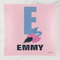E is for Eeyore | Add Your Name Trinket Trays