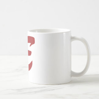 E is For Extraordinary Coffee Mug