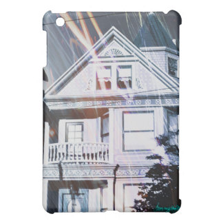 E-Lectric Hawse of blues iPad Mini Cover