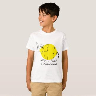 E-lemon-ephant T-Shirt
