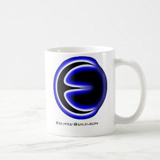 E-logo Mug