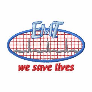 E.M.T. Logo