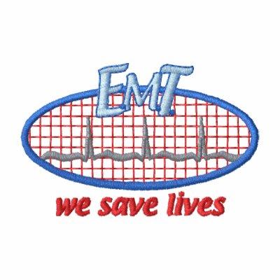 E. M. T. Logo Polo