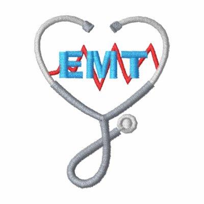 E M T Logo