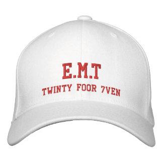 E.M.T/Twinty Foor 7ven Baseball Cap