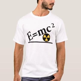 E=mc2 Again T-Shirt