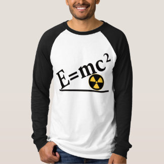 E=mc2 Again T-Shirt