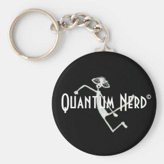 E MC2 Alien  Quantum Nerd© Keychain