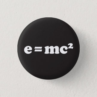 e = mc2 button