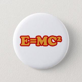 E=MC2 BUTTON