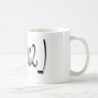 (_E=mc2_) Coffee Mug